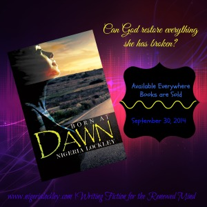Born at Dawn Pub Day