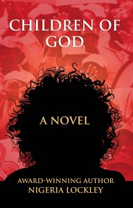 Frontcoverdesign_Children of God